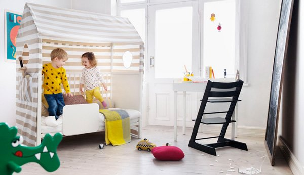 stokke home das kinderzimmer f r jedes alter. Black Bedroom Furniture Sets. Home Design Ideas
