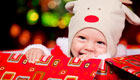 Mit Baby ist alles anders - auch Weihnachten!