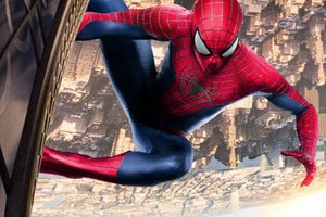 «The Amazing Spider-Man 2»: Wir verlosen 5 coole Spider-Man Fanpakete!