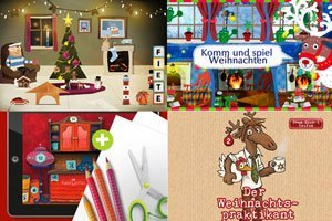 weihnachts und adventskalender app f r kinder 9 ideen. Black Bedroom Furniture Sets. Home Design Ideas