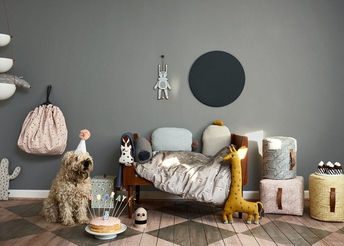 10 tipps wie sie das kinderzimmer stilvoll einrichten. Black Bedroom Furniture Sets. Home Design Ideas