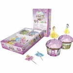 Muffinset Disney Princess 48-tlg