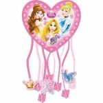 Disney Princess Mini Zieh-Pinata