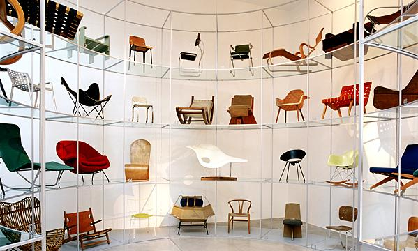 vitra design museum in weil am rhein. Black Bedroom Furniture Sets. Home Design Ideas