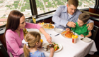 Familien-Restaurants finden Sie hier!
