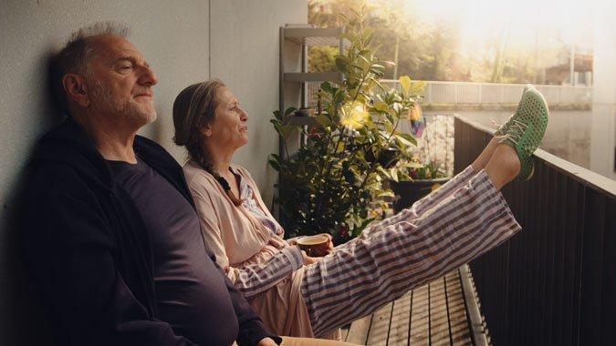 Gewinnen Sie Tickets für den Zürcher Film «Wir Eltern»