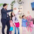 Ab ins Chocolarium: Familentickets für Maestranis Erlebniswelt gewinnen