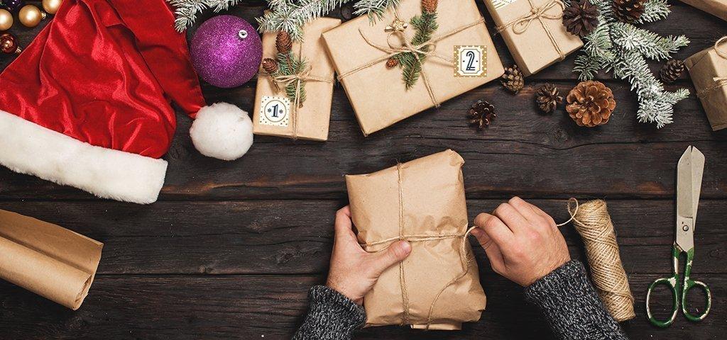 100 Dinge, mit denen Sie den Adventskalender füllen können