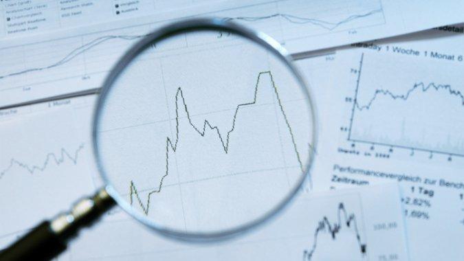 Aktien auf Talfahrt: Kein schlechter Zeitpunkt, um zu investieren