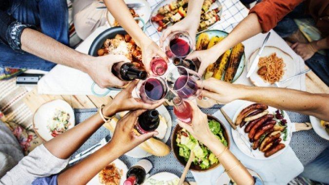 Sommer, Sonne, Apéro: So wird der Alkohol nicht zur Kalorienfalle