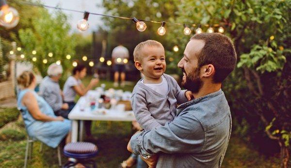 Alternativen Zur Taufe Eine Geburt Ist Eine Feier Wert