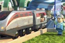 Spieltipp: Kreatives Spielen mit der Holzeisenbahn 2.0
