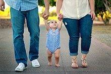 «Eltern müssen nicht perfekt sein, nur hinreichend gut»