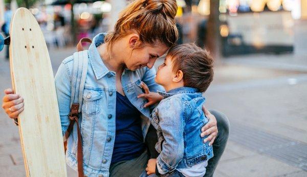 Kindesunterhalt: So kommen Sie über die Runden