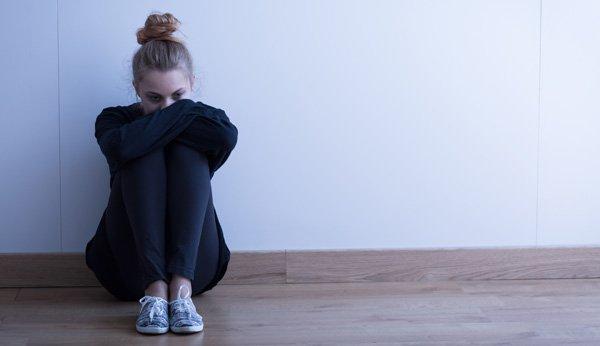 Depression Bei Jugendlichen
