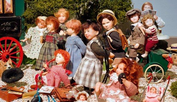 Spielzeug welten museum basel von zu kunstobjekten