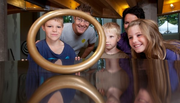 Magic Ring im Sensorium
