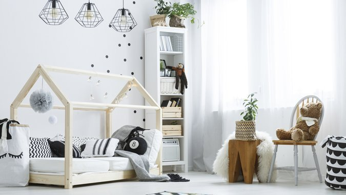 kinderzimmer ausstattung. Black Bedroom Furniture Sets. Home Design Ideas