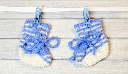 competitive price 77572 316b2 Gebrauchte Kinderkleidung: Ihr Kind mit 14,5 Monaten
