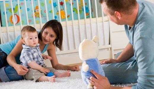 Kinder zweisprachig erziehen