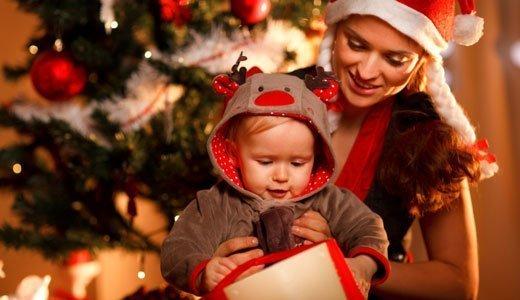 weihnachten mit baby seite 2. Black Bedroom Furniture Sets. Home Design Ideas