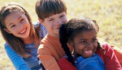 falsche freunde kinder wollen selbst bestimmen. Black Bedroom Furniture Sets. Home Design Ideas