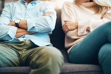 Finanzen in der Ehe: Wem gehört das Geld?