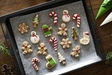 Lebkuchen Rezept: Weihnachtliche Leckereien für die ganze Familie