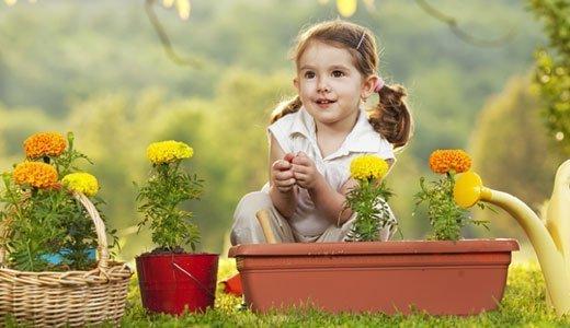 Gartendeko basteln ~ 04211908_Gartendeko Mit Kindern Gestalten
