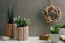 basteln mit kindern tolle ideen und anleitungen. Black Bedroom Furniture Sets. Home Design Ideas
