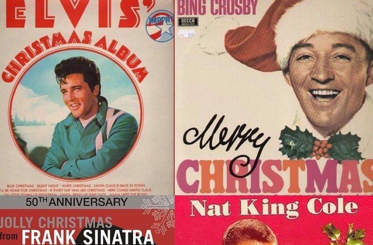weihnachtslieder diese songs stimmen sie auf weihnachten ein. Black Bedroom Furniture Sets. Home Design Ideas