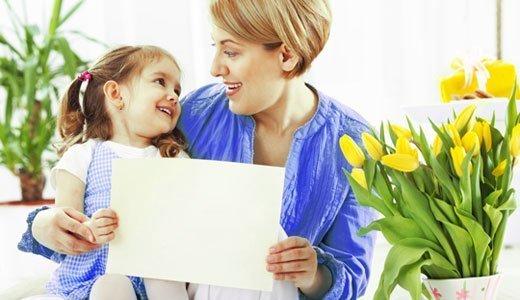 Muttertag Gedichte Und Lieder