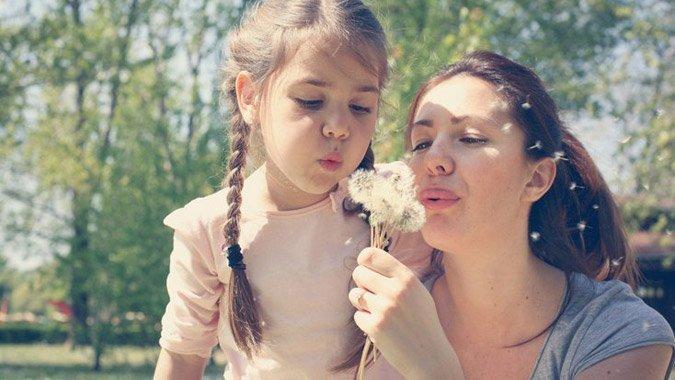 Die 10 schönsten Muttertagssprüche