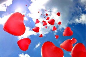 Valentinstag Sprüche: Geflügelte Wörter Für Verliebte. «