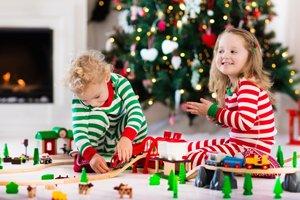 Sinnvolle Geschenkideen, die den Weihnachtsabend zum Spielspass werden lassen