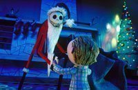 Weihnachtsfilme: Nightmare before Christmas