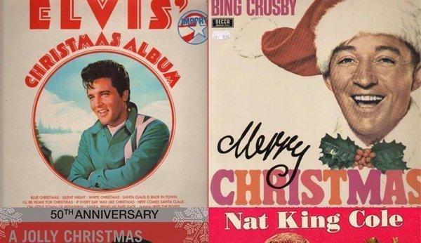 Weihnachtslieder Texte Sammlung.Weihnachtslieder Diese Songs Stimmen Sie Auf Weihnachten Ein