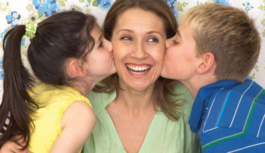 Muttertagsgedichte Die Schönsten Verse Und Reime Seite 2