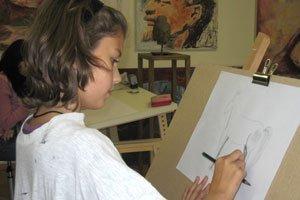 zeichnen lernen tipps f r kinder von der expertin. Black Bedroom Furniture Sets. Home Design Ideas