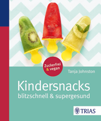 Kindersnacks Cover