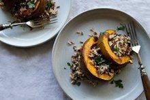 Küchentheater mit Starbesetzung: Dieses Herbstmenü begeistert