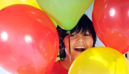 Luftballon Spiele Kostenlos