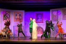 Ein drachenstarkes Musical, das berührt