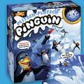 Wir verlosen das Spiel «Plitsch Platsch Pinguin» von Ravensburger