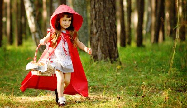 «Es war einmal...»: Warum Kinder Märchen brauchen