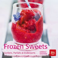 «Frozen Sweets»