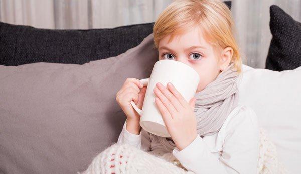 Erbrechen Kind übelkeit Kann Unterschiedliche Ursachen Haben