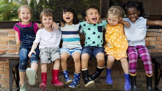Wenn der Schuh drückt: Jedes zweite Kind trägt die falsche Schuhgrösse