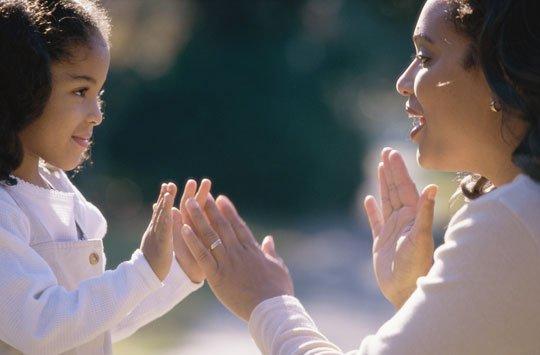 Alleinerziehende Mutter Rechte