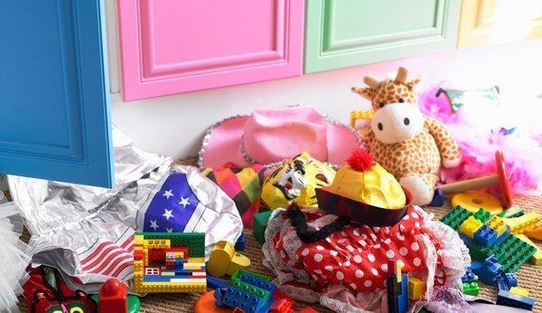 Mit 8 Cleveren Tricks Das Kinderzimmer Entrumpeln